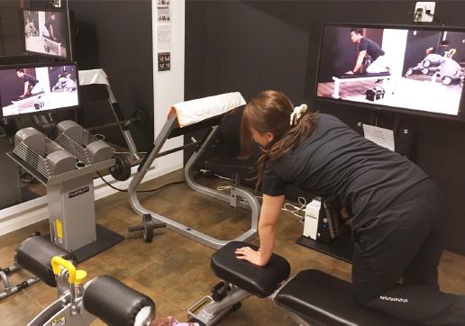 プライベートジム「Nori's Gym」